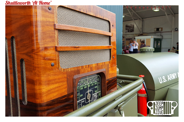 The Shuttleworth Collection 'At Home'