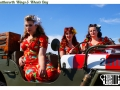 Shuttleworth Wings and Wheels Day with The Polka Dot Girls